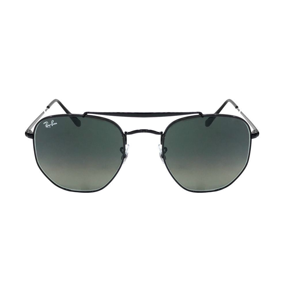 Ray Ban 3648 Marshal Preto - Crafts Ótica dca591a815
